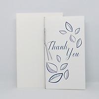 Thiệp cảm ơn imFRIDAY TKS42