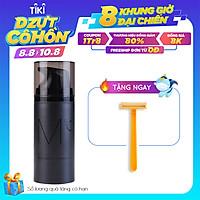 [ Tặng dao cạo râu ] Dung dịch vệ sinh nam MdoC Pride Care & Strong Wash 100ml JN-MD02