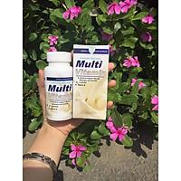 Thực phẩm chức năng Tăng cân Multi Vitamin chính hãng
