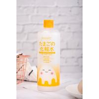 NƯỚC HOA HỒNG TRỨNG TRẮNG DA MỜ NÁM NHẬT BẢN SUPER WHITE EGG LOTION 500ml