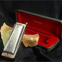 Harmonica Chromatic Hohner Super M27001