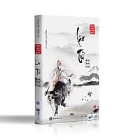 Sách - Lão Tử Đạo Đức kinh - Nguyễn Hiến Lê ( Tuyển Tập Bách Gia Tranh Minh)