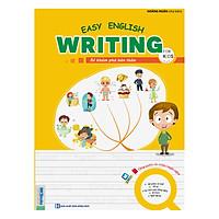 Easy English Writing For Kids - Bé Khám Phá Bản Thân