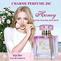 Nước hoa nữ Charme Honey 35ml