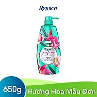 Dầu Gội Rejoice Fraya Hương Hoa Mẫu Đơn 650g