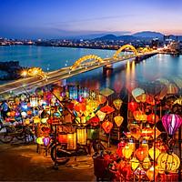 Voucher Xe 4 Chỗ Đưa / Đón Sân Bay Đà Nẵng - Hội An