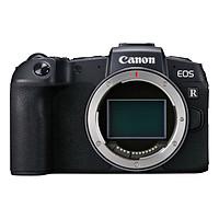 Máy Ảnh Canon EOS RP Body - Hàng Nhập Khẩu - Thẻ nhớ 32GB, túi máy