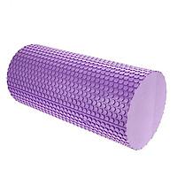 EVA Physio Foam Roller Yoga Pilates Back GYM Exercise Trigger Point Foam