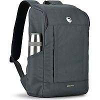 Balo laptop 15.6 inch Mikkor Kalino Backpack Graphite