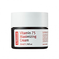Kem Dưỡng Sáng Da, Chống Lão Hoá Giàu Vitamin By Wishtrend Vitamin 75 Maximizing Cream 50ml