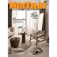 Tạp chí Nội Thất sô 308 (Tháng 05-2021)