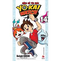 Yo-Kai Watch - Đồng Hồ Yêu Quái Tập 14