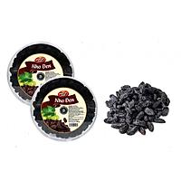 COMBO 2 HỘP Nho đen Chile 454gr DAN D PAK 100% TỰ NHIÊN, không chất bảo quản, bổ sung canxi, vitamin và khoáng chất cần thiết cho cơ thể