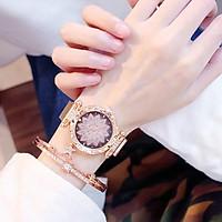 Đồng hồ nam nữ thời trang thông minh Motani cực đẹp DH23