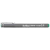 Bút Vẽ Kỹ Thuật Artline EK - 234