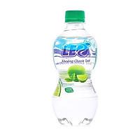[Chỉ Giao HCM] - Big C - Nước khoáng Leo chanh tươi 350ml  - 60010