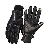Găng tay da Scoyco MC31 cao cấp chống thấm nước