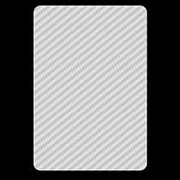 Miếng Dán Mặt Lưng Cacbon Dành Cho Kindle Paperwhite 4 - Handtown - Hàng Chính Hãng