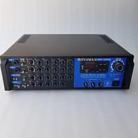 Amplifier Karaoke MP-1200FB Hàng Chính Hãng ROYAMAX