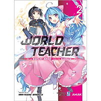 World teacher tập 2
