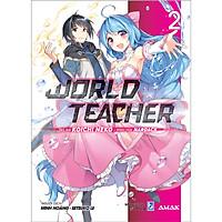 Cuốn sách đặc biệt ấn tượng: World Teacher Tập 2
