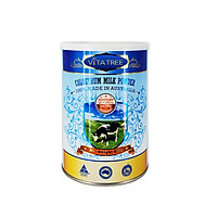 Sữa Bột Bò Non Colostrum Milk Powder Vitatree - 400g