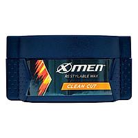 Sáp Vuốt Tóc Kiểu Lịch Lãm X-Men Clean Cut (70g)