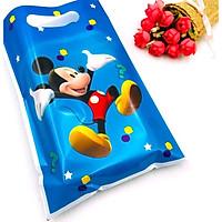 10 túi quà Party gift bag 17 x 25 cm hình chuột Mickey