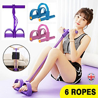 Multi-Function Tension Rope Resistance Band Hoop Ring Massage Hoops Auto Thin Waist Abdominal Exercise Intelligent Counting Sport Fitness