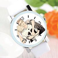 Đồng hồ đeo tay IN HÌNH 19 Days manhua đam mĩ