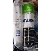 Lõi lọc số1 Aqua cho máy lọc nước - dùng được cho mọi máy lọc nước gia đình