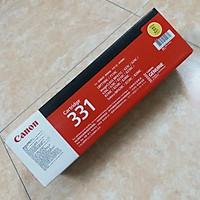 Mực In Canon Cartridge 331 Y Dùng cho máy in Canon LBP7100 / 7110C / imageCLASS MF621 / 623C / 623C / 626C / 8210C / 8230C / 8240C / 8250C / 8280C / MF628C / 8230C / 8280C  - Hàng Chính Hãng