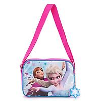 Túi Đeo Chéo Bé Gái Disney Nữ Hoàng Băng Giá Elsa FZ91 553