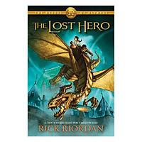The Heroes Of Olympus 1: The Lost Hero