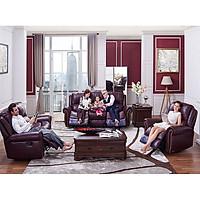Bộ sofa thông minh cao cấp nhập khẩu E-9888M-3CN