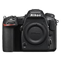 Máy Ảnh Nikon D500 Body - Hàng Nhập Khẩu