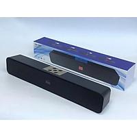 Loa Bluetooth WM160 LANITH - Loa Phát Không Dây Mini - Thiết Kế Đẹp Mắt, Tinh Tế - Âm Bass Cực Chất, Chân Thực - Tặng Kèm Cáp Sạc 3 Đầu - Hàng Nhập Khẩu - LWM001600-CAP000001