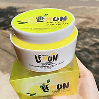 Kem Body Chanh LEMON