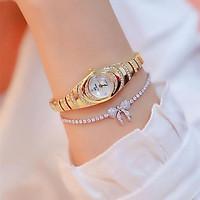 Đồng hồ nữ BS nhỏ xinh dây lắc chính hãng xinh xắn