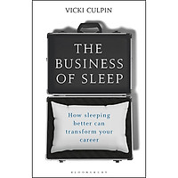 The Business Of Sleep