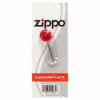 Đá lửa chuyên dụng dùng cho bật lửa Zippo (Vỹ 6 Viên)