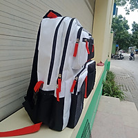 Balo nam nữ thời trang đi học laptop cặp học sinh sinh viên ulzzang Unisex