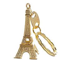 Móc Khóa Hình Tháp Eiffel Xinh Xắn