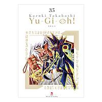 Yu-Gi-Oh! - Vua Trò Chơi - Tập 35