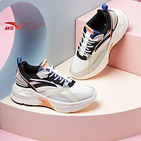 Giày sneaker thể thao nữ Anta Retro Aesthetics 822118812-3