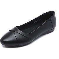 Giày bệt búp bê nữ xếp li xinh xắn hàng VNXK siêu bền M17
