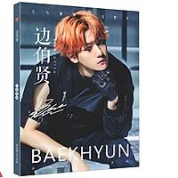 Album ảnh Photobook BAEKHYUN