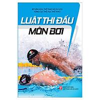 Luật Thi Đấu Môn Bơi