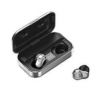 Tai nghe Bluetooth cho iphone  âm thanh chất chuẩn 6D - S5