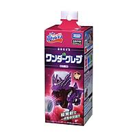 Đồ Chơi Bottleman Robot Nắp Chai Wonder Grape Kỳ Lân 175148